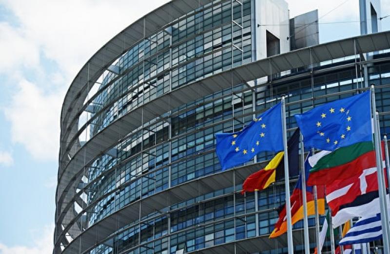 Європарламент оголосить 2021-й Роком залізниці