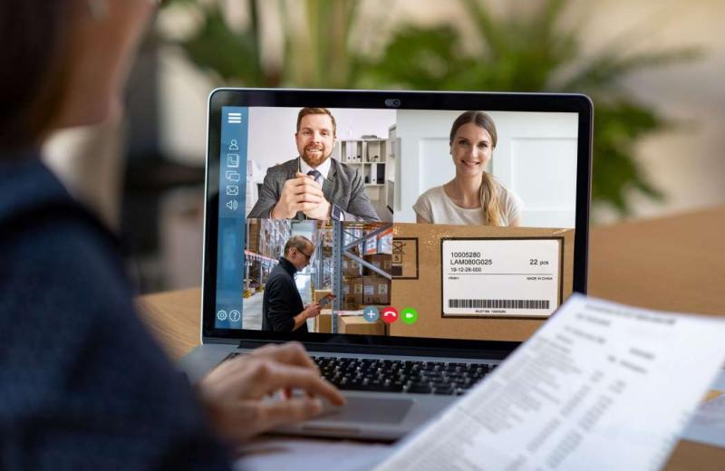 У Франкфунті запровадили інвентаризацію через Skype