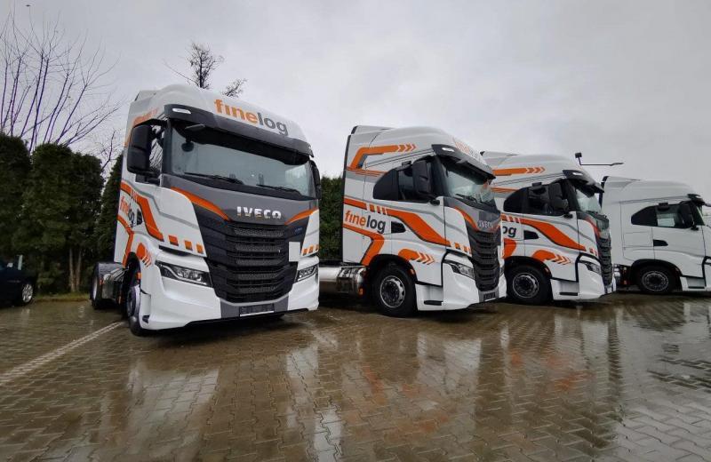 Цього року АТП відчують дефіцит нових вантажівок
