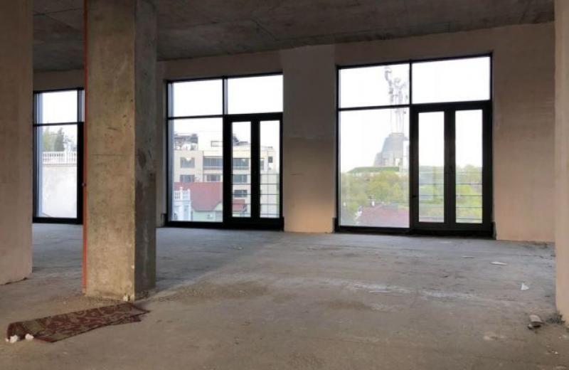 Сдержанное развитие рынка коммерческой недвижимости Киева