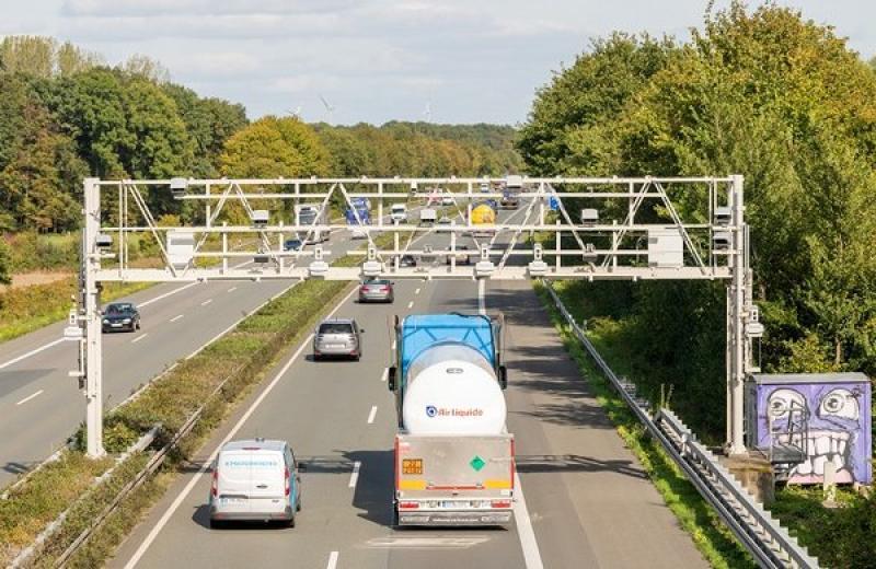 Німеччина відшкодує польським перевізникам мільярди євро