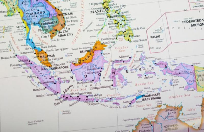 Обіг контейнерів між країнами Asean та США зростає надшвидкими темпами