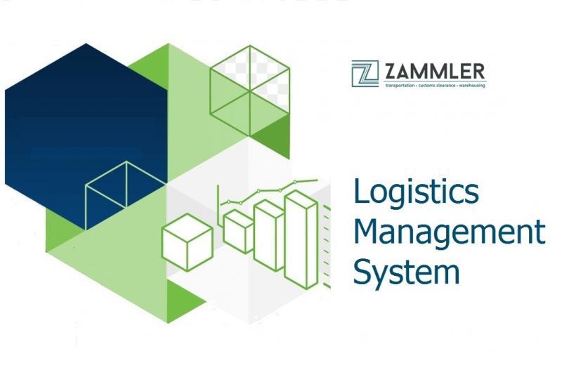 Компания ZAMMLER разрабатывает собственную платформу для управления логистическими процессами