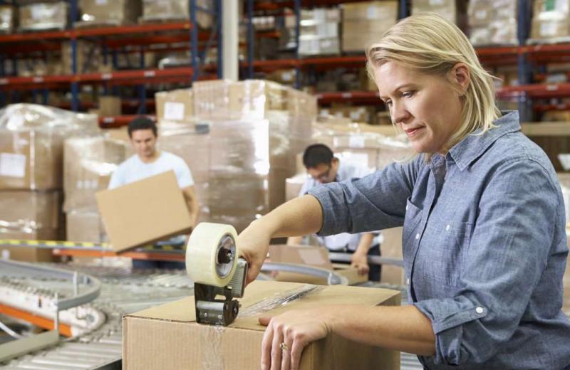 Дослідження: що важливо для вмотивованих працівників складу?