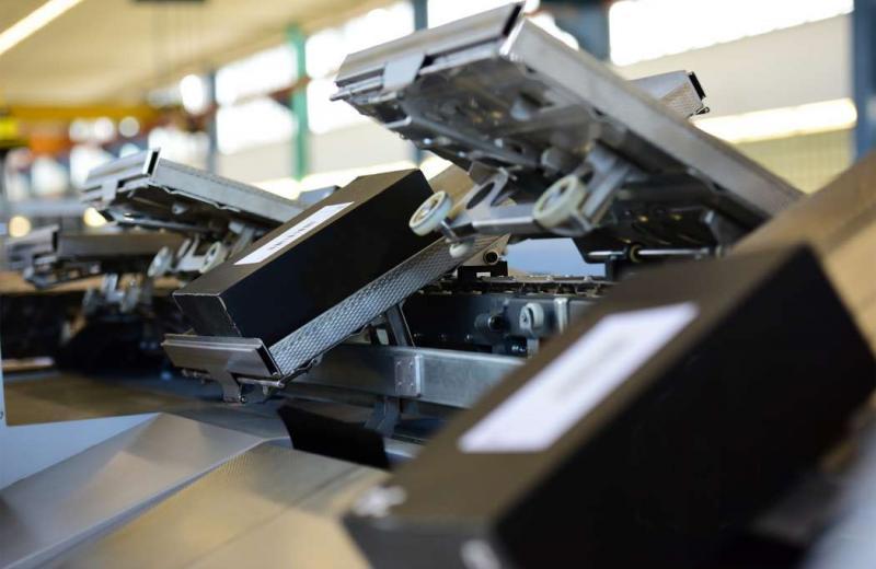 У MyBox Logistics запустять автоматичного комплектувальника для роздрібної торгівлі