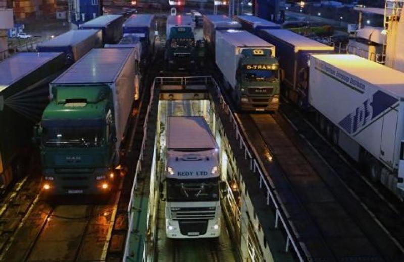 В Европе растет дефицит водителей