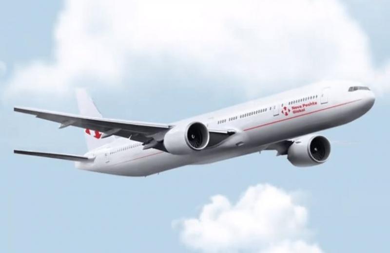 «Нова пошта Глобал» запустила два регулярні вантажні авіарейси з Китаєм