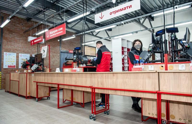 «Нова пошта» готує відкриття 40 бізнес-відділень у 2021 році і шукає для них співінвесторів