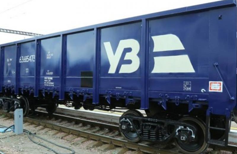 Укрзалізниця змінює умови вантажних перевезень
