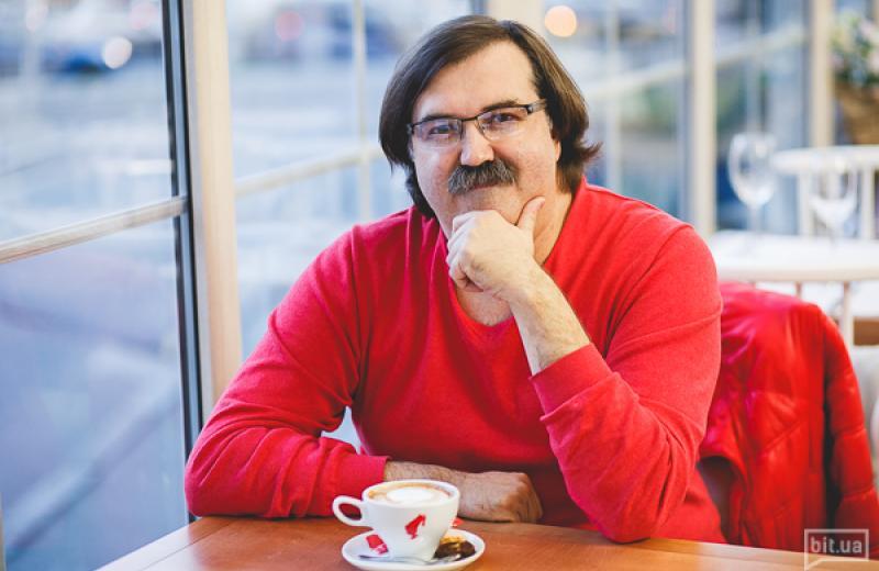 Александр Ольшанский вошел в Наблюдательный совет группы «Нова Пошта»
