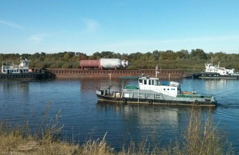 Білоруси планують перевозити металопродукцію через Одеський порт