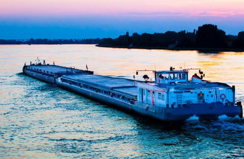 Верховна Рада ухвалила закон про відродження річкового транспорту
