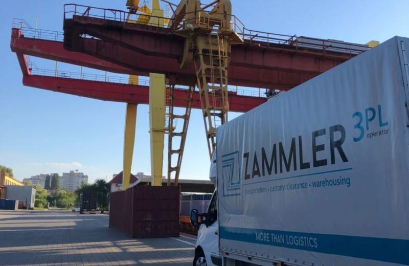 Швидко і зручно – доставка вантажів з Китаю до України потягом набирає популярності