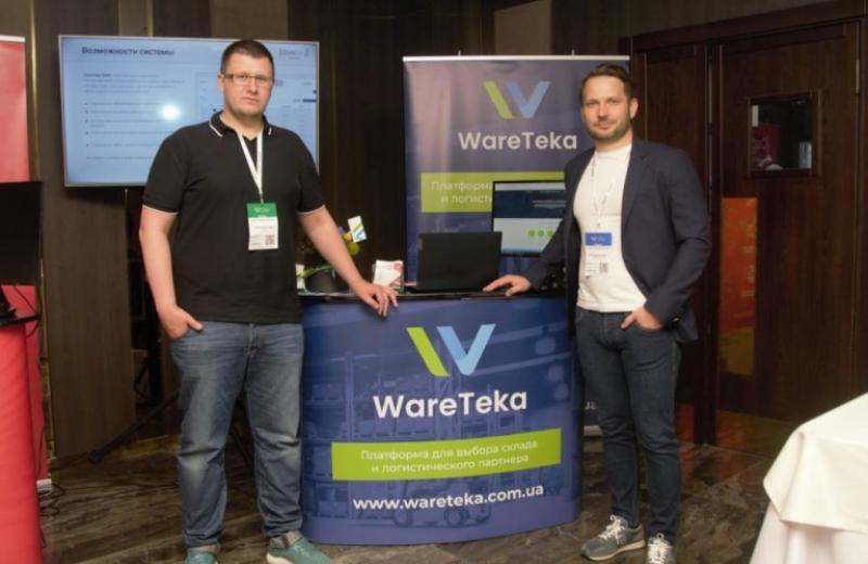 Quarter Partners придбала частку в діджитальній логістичній платформі WareTeka