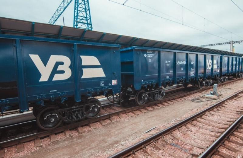 Новостворена філія UZ-Cargo розробила план встановлення ринкових цін на використання вантажних вагонів