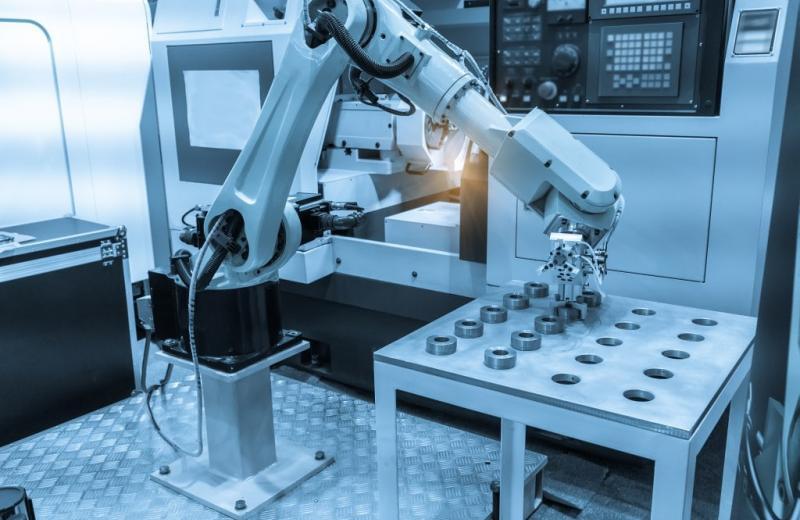 Як вплине автоматизація виробництва на ринок праці?