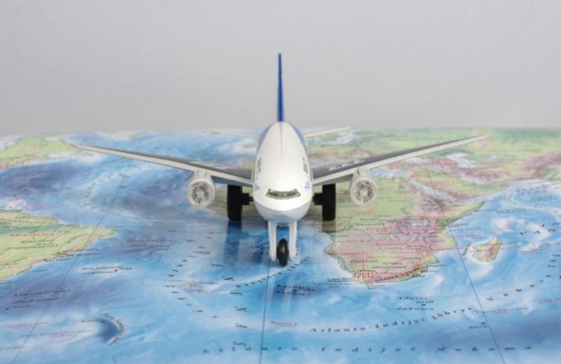 Boeing прогнозує збільшення повітряного флоту вантажних літаків на 60% протягом 20 років