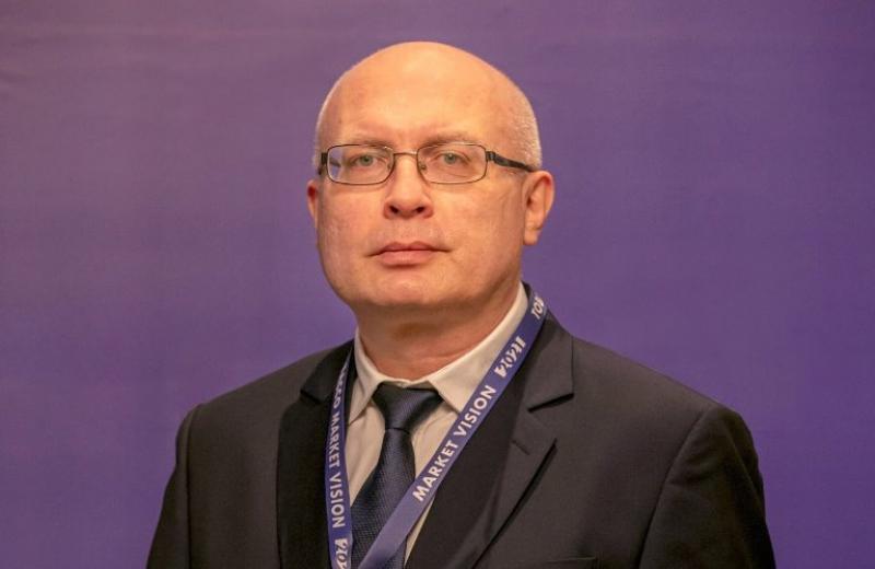 Сергій Кисляков призначений директором з маркетингу і розвитку бізнесу Digma Business Group