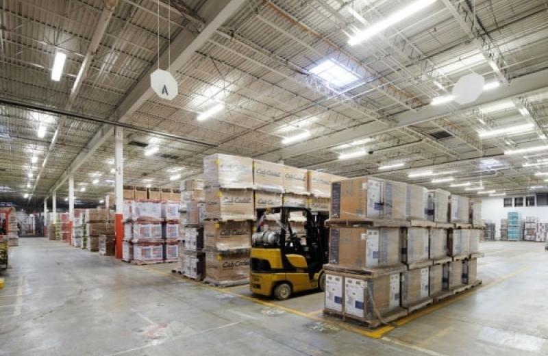 Компанія Prologis прогнозує стрімке зростання сектору складської нерухомості