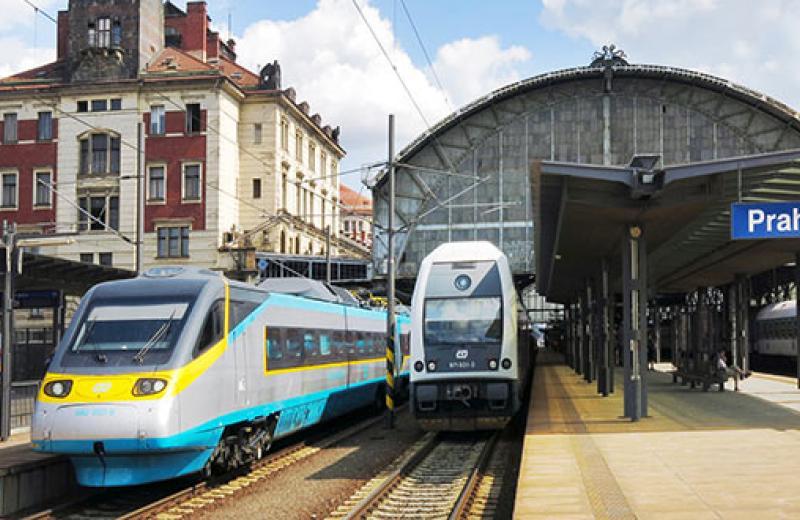 У Чехії планують запустити першу високошвидкісну залізничну лінію