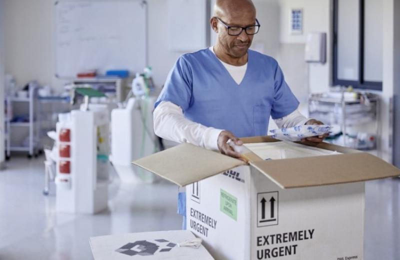 У міжнародних ланцюгах постачання псується кожна друга вакцина