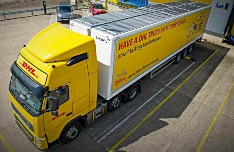 На вантажівки MAN встановили сонячні батареї: економія пального становить 5%