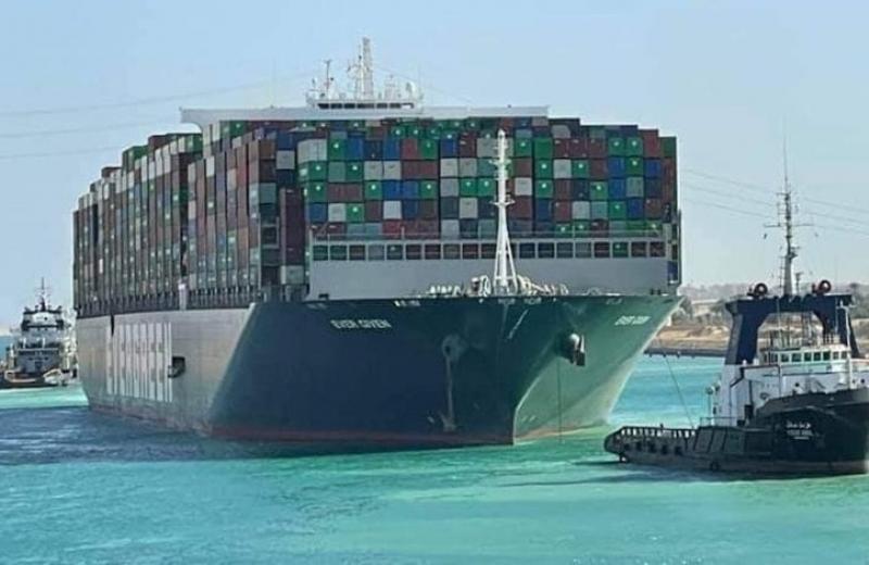 Після розблокування Суецького каналу великих заторів очікують у європейських портах