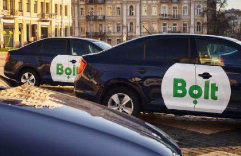 В Украине открылся сервис по вызову такси для корпоративных поездок