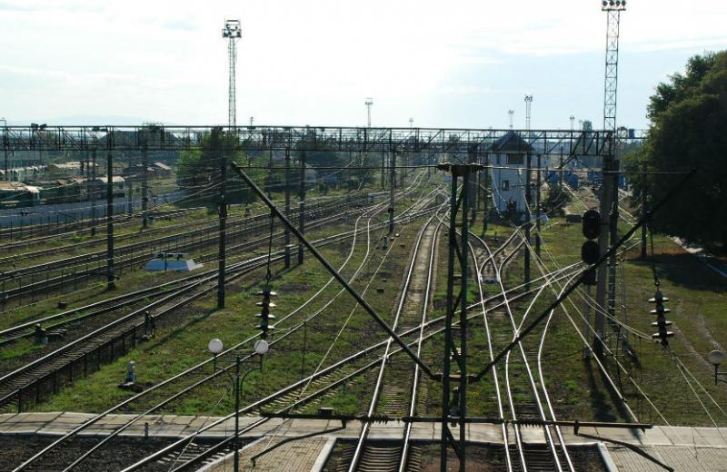 Контейнерні перевезення українською залізницею суттєво збільшилися у 2020 році