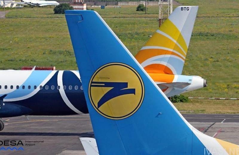Внутрішнє авіасполучення в Україні відновлять 5 червня