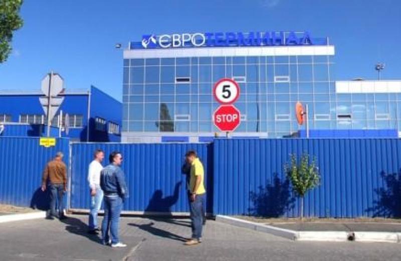 Антимонопольный комитет обязал горсовет Одессы открыть еще один проезд в морской порт