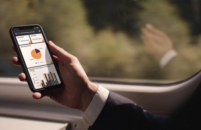 «Завод у смартфоні» – уже не фантастика