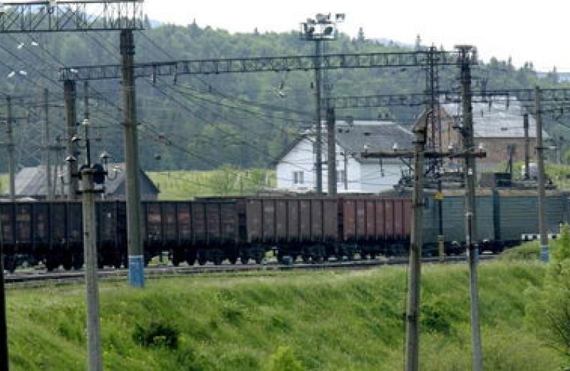 Словаки переймаються долею непрацюючого залізничного терміналу на кордоні з Україною