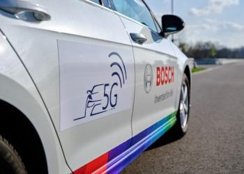 Передача даних через мережу 5G: яким буде майбутнє на дорогах