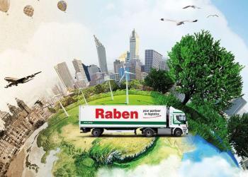Група Рабен святкує 90-річний ювілей у Європі