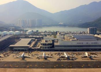Гонконг запроваджує стовідсоткову перевірку «невідомих» вантажів