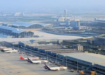 Аеропорт Шанхаю пережив «хаос і паніку»