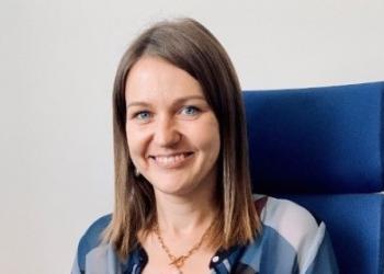 Представництво DB Schenker в Україні очолила жінка