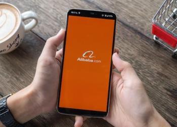 Alibaba збільшив обсяги продажу до 1 трлн доларів