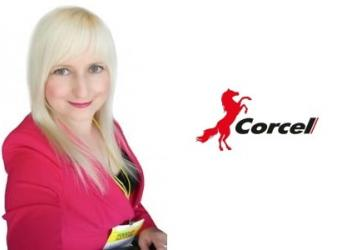 В украинском подразделении Corcel Group новый руководитель
