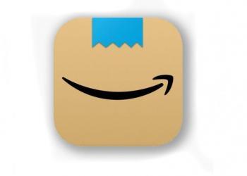 Думайте, що малюєте: Amazon змушений змінити логотип