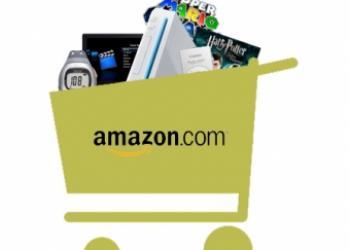 Amazon відкрив власний інтернет-магазин у Швеції