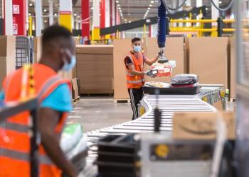 Amazon відкриває Європейську інноваційну лабораторію