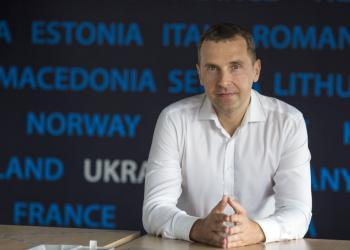 Андрій Савка: Український підрозділ Кuehne+Nagel нарощує вантажні авіаперевезення