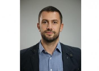 У Ассоциации международных экспедиторов Украины новый Генеральный директор