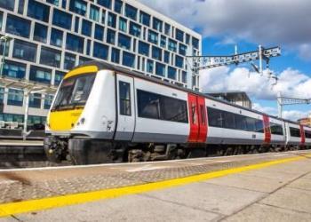На залізниці Уельсу використовують інтелектуальні камери для перевірки стану колій
