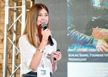 Анна Снитко: Блокчейн как будущее последней мили автономной доставки