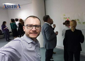 Международная группа компаний AsstrA активно внедряет Lean Management