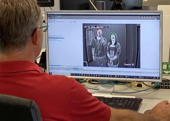 Компанія Primion забезпечила систему заборони доступу хворих співробітників