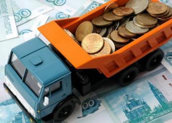 Грузовые автоперевозки в Украине подорожают на 15%